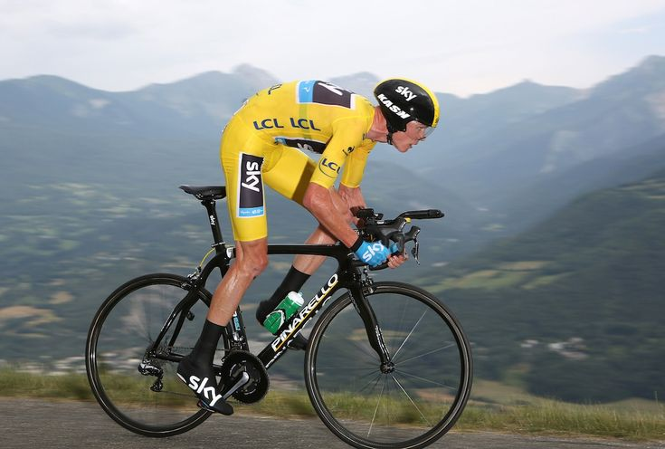 CHASING LE TOUR: THREE STAGE WINS FOR FROOME - Stage 17 - Tour de France 2013 stage-17