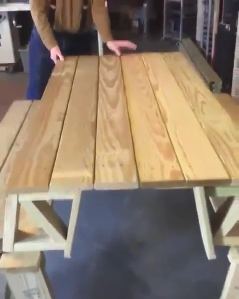 Amazing woodworking