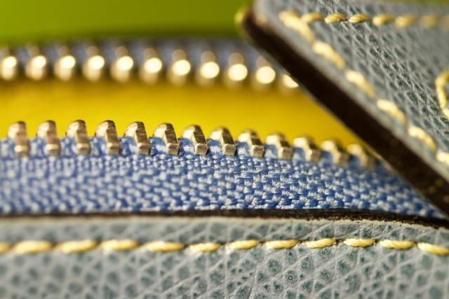 How to repair a broken zipper. Fix a broken or stuck zipper with these easy instructions.: Zipper Repair: Zipper Teeth Don't Line Up