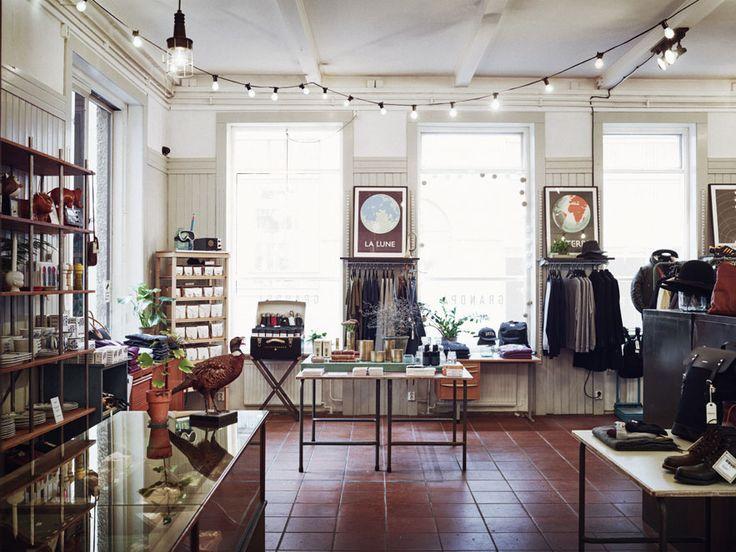 Un concept store: Grandpa Stockholm http://www.vogue.fr/voyages/adresses/diaporama/nos-adresses-a-stockholm/21321/image/1115173#!un-concept-store-grandpa-stockholm