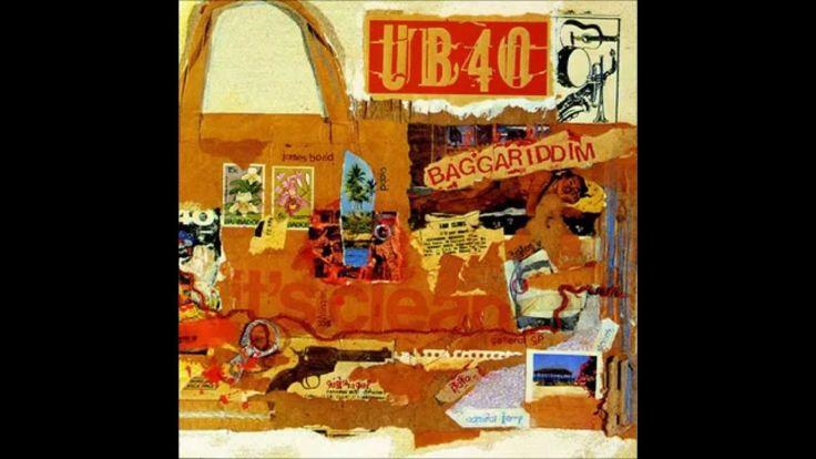UB40 - The King Step Mk. 1