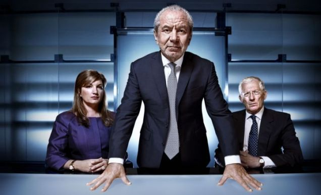 The Apprentice 2014 Episode 11 - DTSFT Roundup