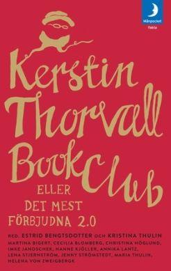 ladda ner KERSTIN THORVALL BOOK CLUB ELLER DET MEST FÖRBJUDNA 2.0 pdf mobi epub gratis