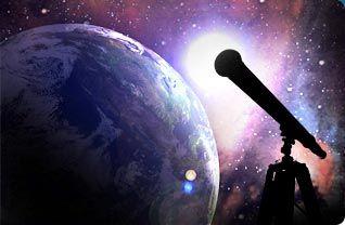En principio no se prestó mucha atención al sistema de Copérnico (heliocéntrico) hasta que Galileo descubrió pruebas sobre el movimiento de la Tierra cuando se inventó el telescopio en Holanda. En 1609 construyó un pequeño telescopio de refracción, lo dirigió hacia el cielo y descubrió las fases de Venus, lo que indicaba que este planeta gira alrededor del Sol. También descubrió cuatro lunas girando alrededor de Júpiter.