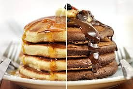 Nutrition and healthy tips for soul and body : Pancakes για προχωρημένους