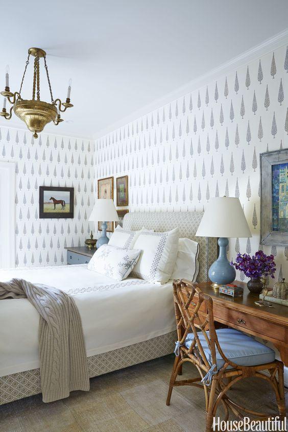 Beautiful Bedroom Wallpaper