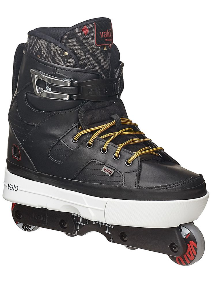 Valo Victor Arias VA.1 Light Pro Aggressive Skates