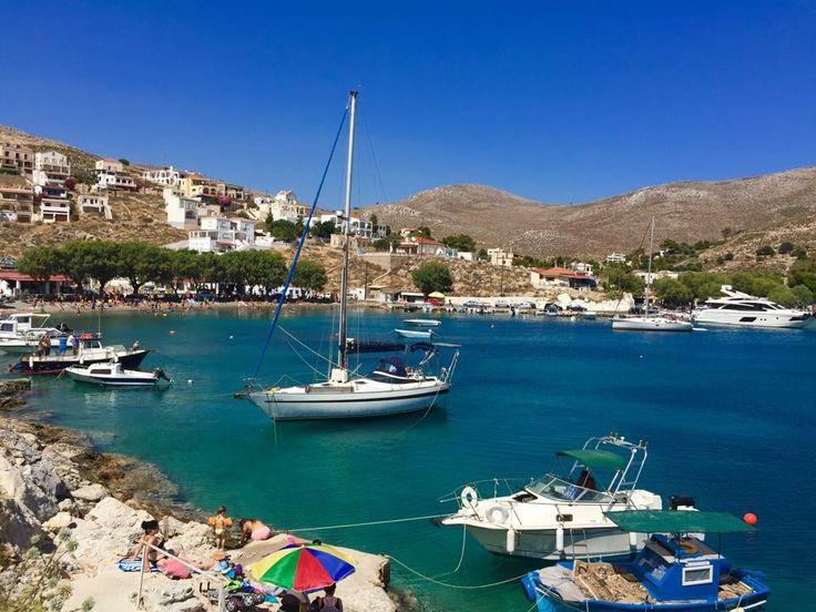 Vlyxadia, Kalymnos