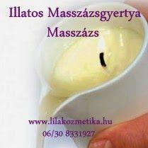 Masszázs Masszázsgyertyával Igazi luxus kényeztetés !