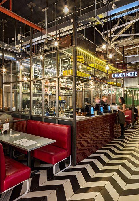 Best 25+ Bar Design Awards Ideas On Pinterest | Restaurant Bar Design,  Restaurant Bar And Bar Designs