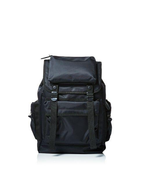 【ZOZOTOWN|送料無料】603(ロクマルサン)のバックパック/リュック「603 4ポケットナイロンミニリュック」(2-08-01-0038)を購入できます。