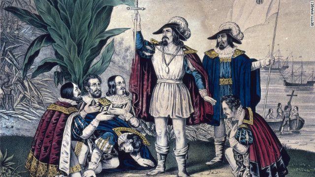 Transatlantic crossing: Did Phoenicians beat Columbus by 2000 years?