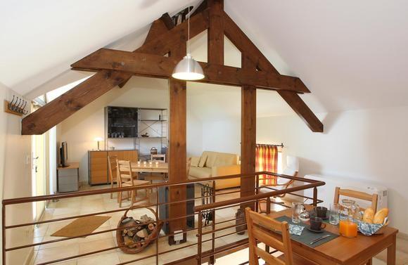 Cottage in Falaën (Belgium) - #love #charming