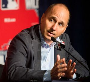 Does free agency freeze mean MLB finally learned splurging lesson? | New York Post