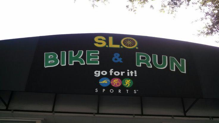 SLO Bike & Run