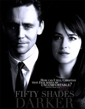 Fifty Shades Darker is the second film in the Fifty Shades film series, it is the sequel to the 2015 film Fifty Shades of Grey.