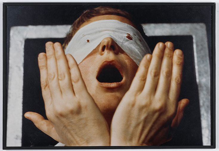 <p>From 60's to 70's the human body was the core centre of many artists' research, as both the subject and the object of their work. Through her Performances, Gina Pane, wanted to break the common taboo and challenged the public policy and morality. Actions were shot and recorded with video, …</p>