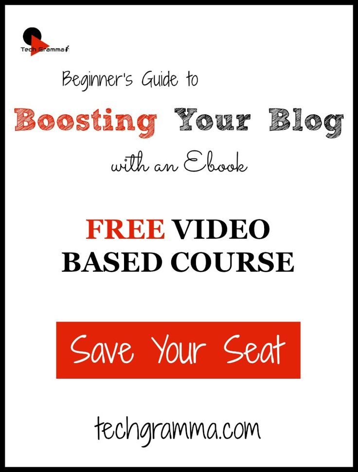 Want to learn how to offer an ebook to build your list or to sell for extra blog income?  In this free course, I'll walk you through all the steps I've learned by publishing my own ebooks plus helping other bloggers with theirs.  If you want to build your credibility, increase your income or email lists and make money blogging this is a must have resource! | Self Publishing tips | how to sell an ebook | Blogging tips |