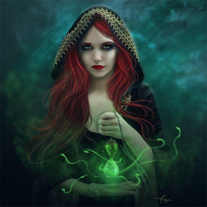 Incantation by Eireen dans Coup de coeur Incantation_by_Eireen