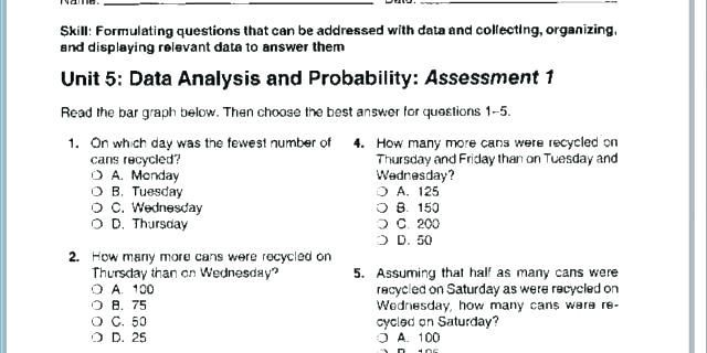 20 Probability Worksheets High School With Images Probability