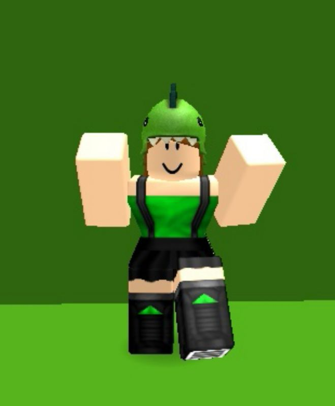 how to put hair on your roblox character