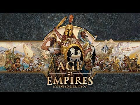 20 years after its launch Microsoft is proud to announce the Definitive Edition of the original Age of Empires. Fully remastered with 4k graphics re-orchestrated soundtrack major gameplay improvements new narrative Xbox Live multiplayer and achievements the Definitive Edition brings back the classic game and its Rise of Rome expansion. Age of Empires Definitive Edition - E3 2017 Announce Trailer https://youtu.be/JyPlECHiXcM