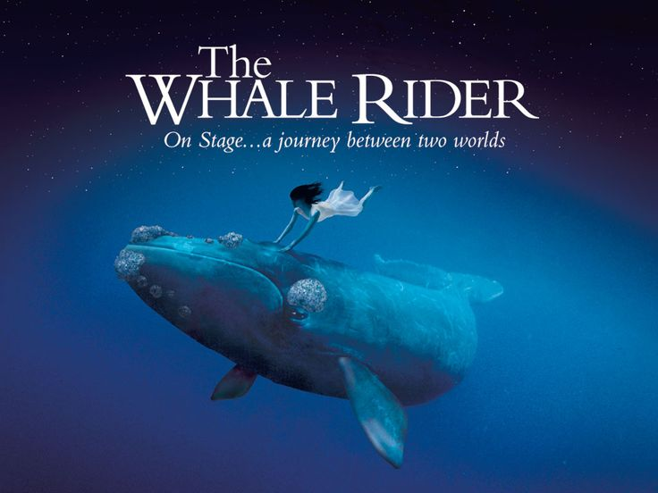 New Zealand Movie. The Whale Rider
