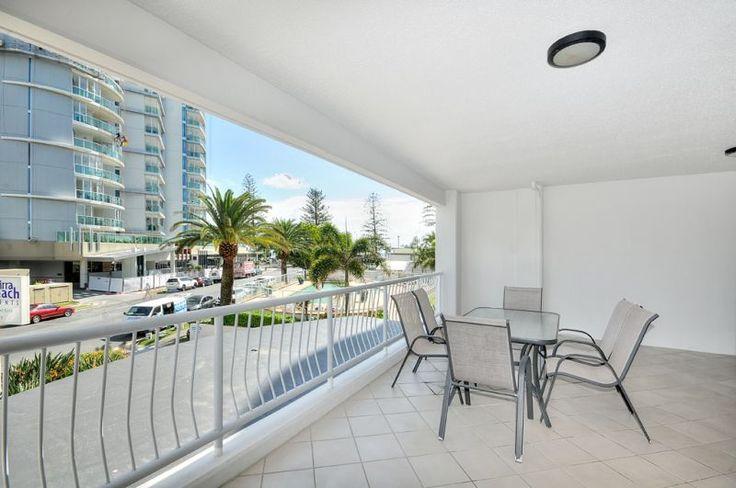 Real Estate For Sale - 202/4-10 Douglas Street - Kirra , QLD
