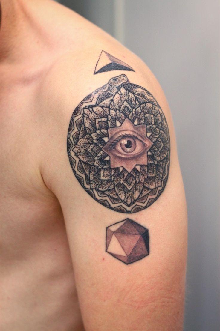 33 besten tattoos eyes Bilder auf Pinterest | Augen tattoos ... - Auge Tattoo Bedeutung