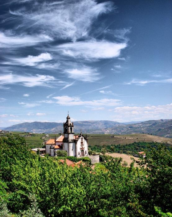 Eduardo dos Santos  Trás-os-Montes e Alto-Douro, Portugal