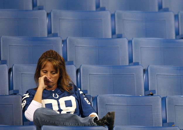 20 Things Female Sports Fans Are Tired Of Hearing