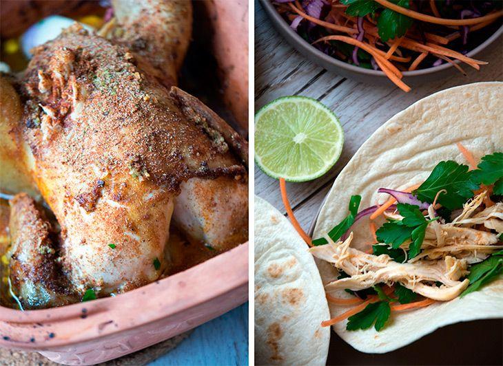 Kyllinge Sharwarma
