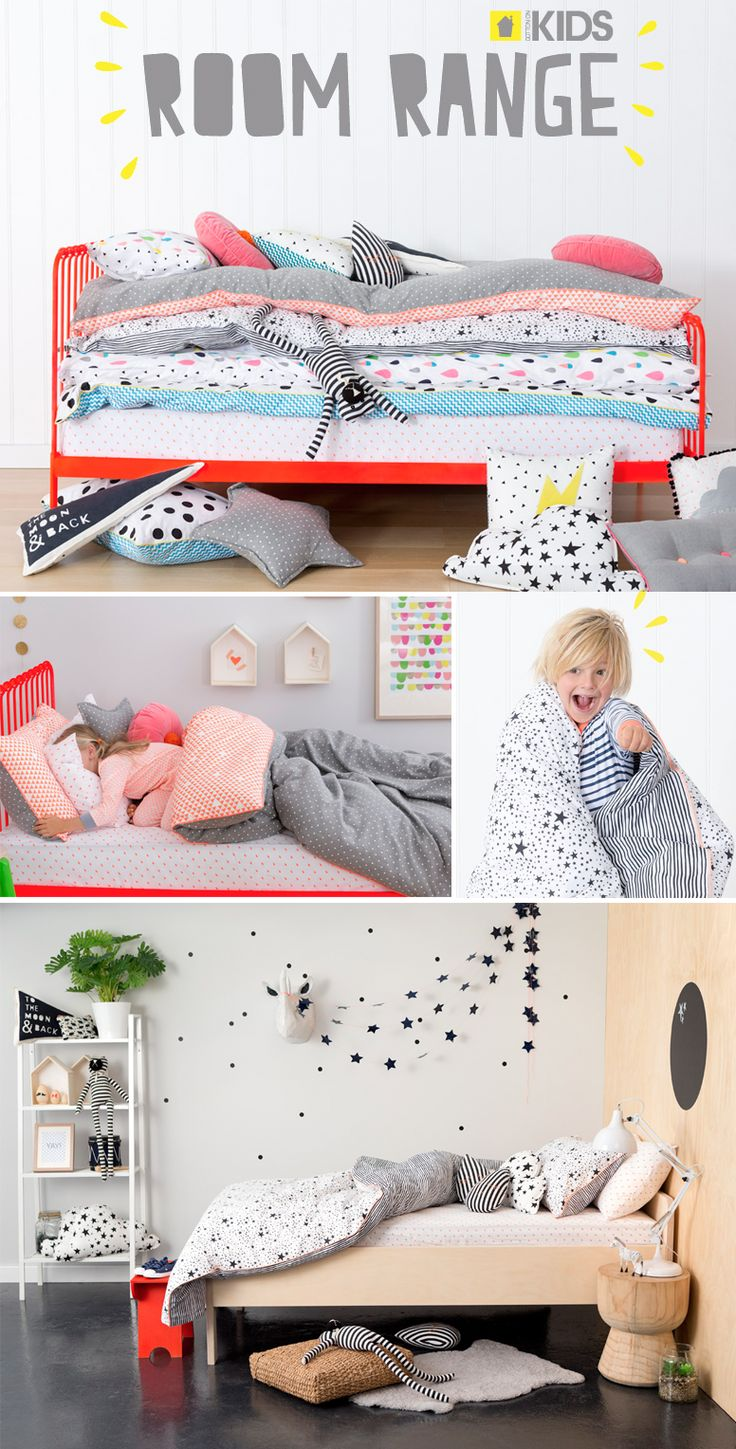 THIS is good peeps! I have longed for a fair priced bedlinen range for kids (because lets face it, kids like to change the look of t...