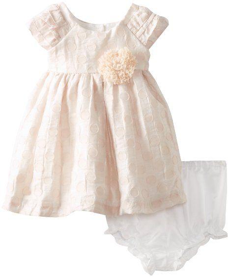 Amazon Laura Ashley London Baby Girls Infant Cream