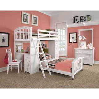 Shop for School House Student Loft. Get free delivery at Overstock.com - Your Online Furniture Outlet Store! Get 5% in rewards with Club O! - 17733631