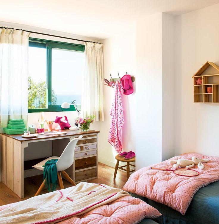 mejores 113 imágenes de dormitorios infantiles en pinterest