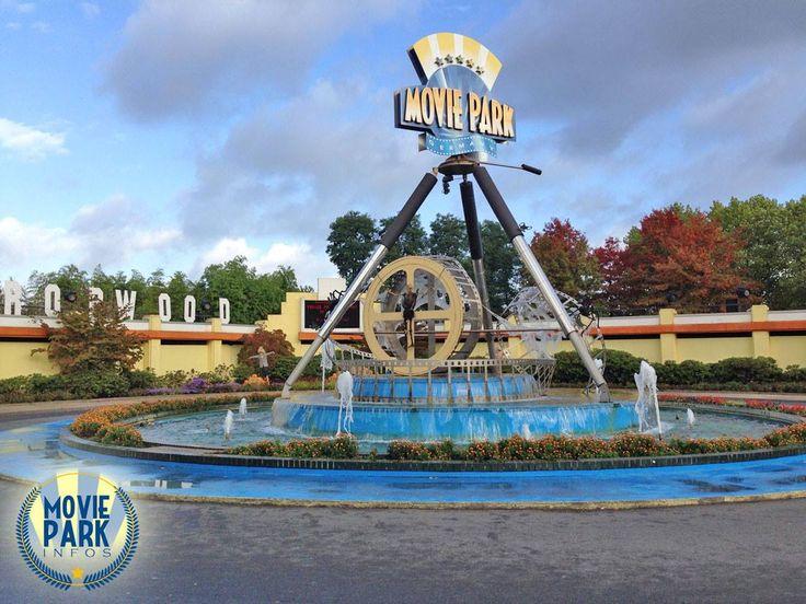 Epic Aktuell hat der Park nur an den Wochenenden ge ffnet Da Vorfreude aber die sch nste Freude sein soll gibt es heute ein Bild vom Oktober letzten Jahres