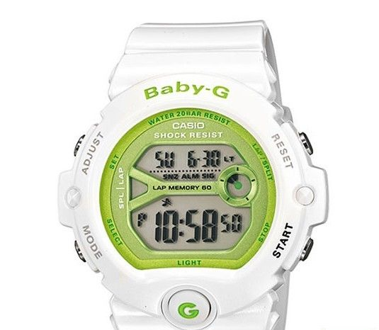2013 New Women's Sports Watches Baby-G BG-6903-3 Summer Watch For Girl -commodityocean.com