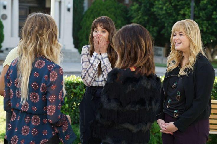 Pretty Little Liars:  Saison 7 Episode 20