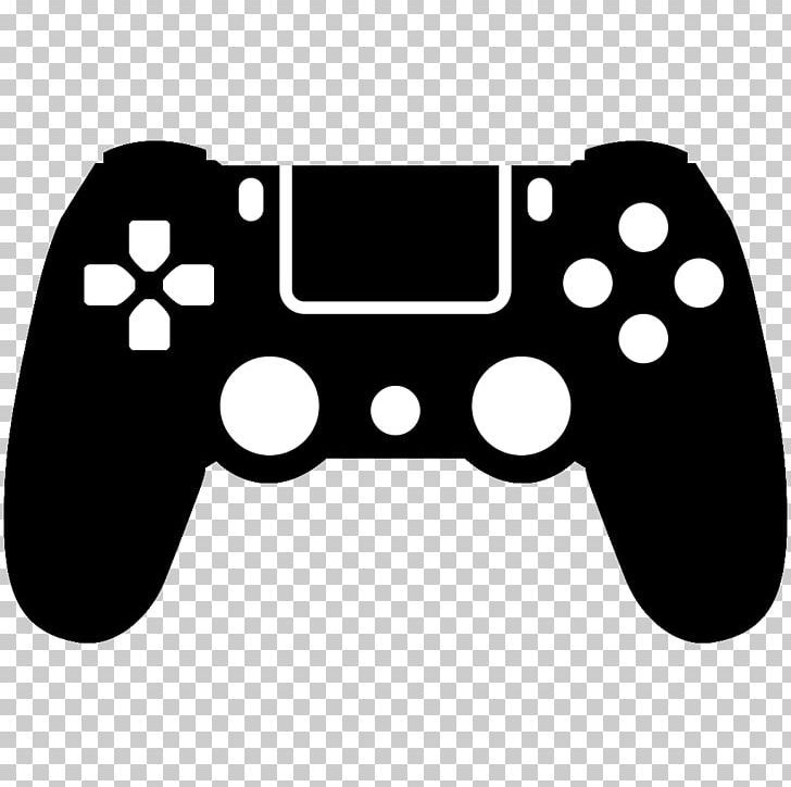 Playstation 4 Xbox 360 Controller Game Controllers Gamepad Png Black Game Controller Game Controllers Game Controller Art Game Logo Design Playstation Logo