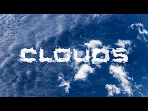 Realistic, Aged Cloud Text Effect Using Photoshop Brushes | Design Panoply