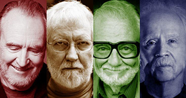 Curso: cuatro maestros del cine de terror