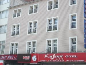 #Bolu #BoluHotels #AbantHotels - #BoluCenter - Kasmir Hotel - http://www.boluhotels.com/kasmir-hotel - Hotel Information: Address: Izzet Baysal Cad. No:104, 14300 Bolu, Bolu Center The Kasmir Hotel is situated in Bolu city centre, lower than 200 metres from the bus cease. It has a snack bar, and presents guestrooms with free Wi-Fi. Kasmir rooms have easy furnishings, and a...