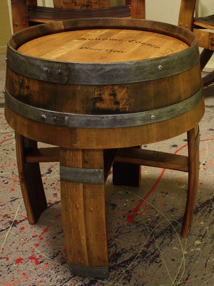 947 idee d 39 arredo da botti in legno per case rustiche pub ristoranti e ville da ceromonia - Idee case rustiche ...