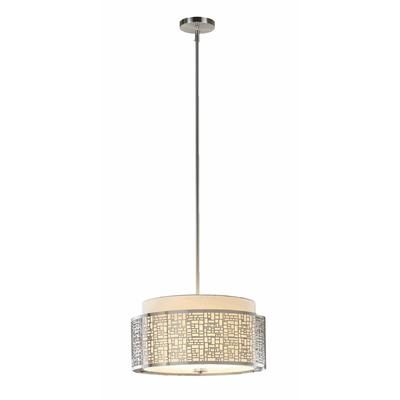 Home Decorators Collection Selina 3 Light 18 Inch Pendant 16085 Home Depot Canada Stair