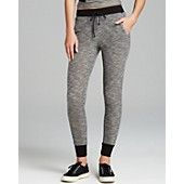 Aqua Pants - Loose Knit Track #fitness