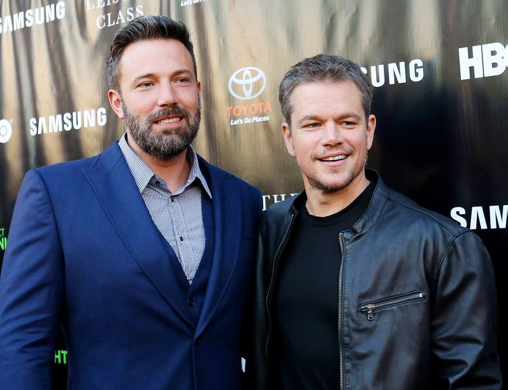 """Matt Damon defended his longtime best friend, Ben Affleck, in a new interview with The Hollywood Reporter. Damon called Affleck """"misunderstood"""" and said that it was """"painful"""" to be his friend when he was dating Jennifer Lopez."""