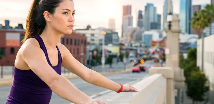 9 Ways You (Yes, You!) Can Build Up Your Mental Toughness: