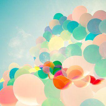 '888 Luftballons', by particula, seen @ photocase.de