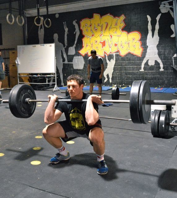 Strongman Bench Press Part - 41: Hereu0027s Whatu0027s Going Down At # BodyArmorCrossFit This Week (3/2 - 3/8):  Monday U2013 Push Jerk + Chipper. Tuesday U2013 Close Grip Bench Press + 15 Min  Upper Body.